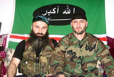 الجهاد اليوم القوقاز والشيشان
